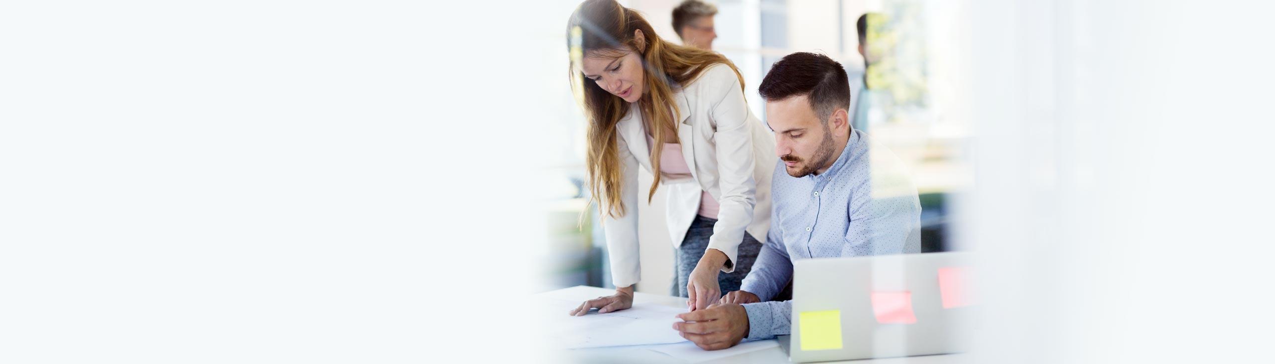 Customized Solutions - Lösungen für Großkanzleien